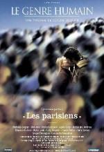 Le Genre Humain - 1ère Partie: Les Parisiens (2004) afişi