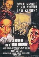 Le Jour Et L'heure (1963) afişi