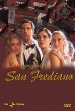 Le Ragazze Di San Frediano (2007) afişi