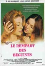 Le Rempart Des Béguines (1972) afişi