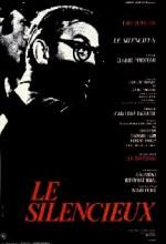 Le Silencieux (1973) afişi