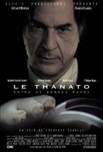 Le Thanato (2011) afişi