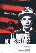 Le Vampire De Düsseldorf (1965) afişi