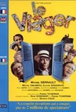 Le Viager (1972) afişi