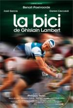 Le Vélo De Ghislain Lambert (2001) afişi