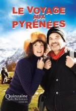 Le Voyage Aux Pyrénées (2008) afişi