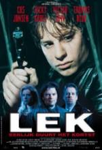 Leak (2000) afişi