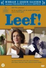 Leef! (2005) afişi