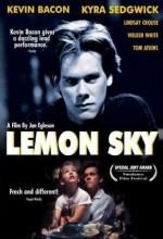 Lemon Sky (1988) afişi