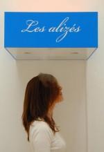 Les Alizés (2001) afişi