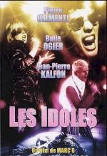 Les idoles (1968) afişi