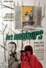 Les Menteurs (1961) afişi