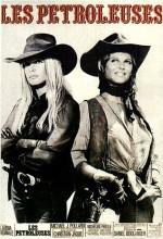 Les Pétroleuses (1971) afişi