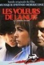 Les Voleurs De La Nuit (1984) afişi