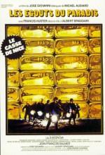 Les égouts Du Paradis (1979) afişi