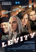 Levity (2003) afişi