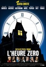 L'heure Zéro (2007) afişi