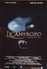 Lycantropus: The Moonlight Murders (1996) afişi