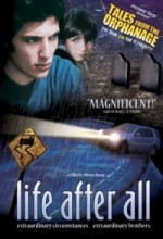 Life After All (2003) afişi