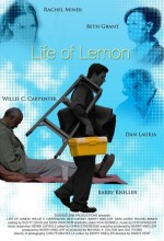 Life Of Lemon (2010) afişi