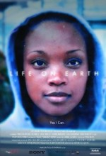 Life On Earth (ı) (2009) afişi