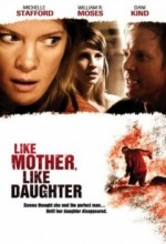 Like Mother, Like Daughter (2007) afişi