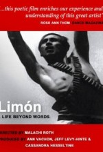 Limón: A Life Beyond Words (2001) afişi
