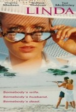 Linda (1993) afişi