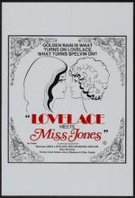Linda Lovelace Meets Miss Jones