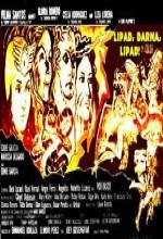 Lipad, Darna, Lipad! (1973) afişi