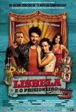 Lisbela E O Prisioneiro (2003) afişi