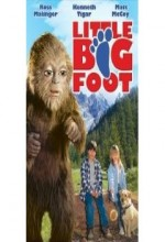 Little Bigfoot (1997) afişi