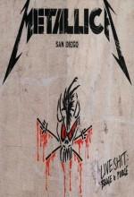 Live Shit - Binge & Purge - San Diego (1993) afişi