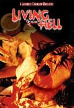 Living Hell (ı) (2000) afişi