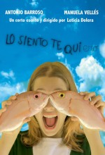 Lo Siento, Te Quiero (2009) afişi