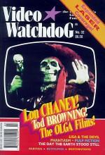 Lon Chaney: Behind The Mask (1996) afişi