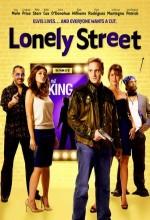 Lonely Street (2009) afişi
