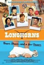 Longhorns (2011) afişi