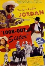 Look-out Sister (1947) afişi