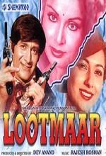 Lootmaar (1980) afişi
