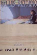 Los Baúles Del Retorno (1995) afişi