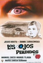 Los Ojos Perdidos (1967) afişi