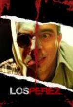 Los Pérez (2008) afişi