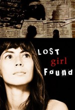 Lost Girl Found (2006) afişi