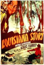 Louisiana Hikayesi