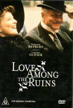 Love Among The Ruins (1975) afişi