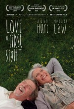 Love At First Sight (ii) (2010) afişi