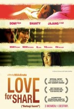 Love For Share (2006) afişi