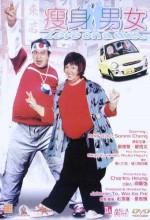 Love On A Diet (2001) afişi