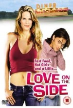 Love On The Side (2004) afişi